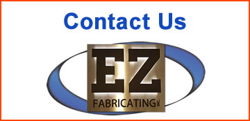 EZ Fabricating, Chatfield, Minnesota – Laser Cutting, Machining, Welding, Metal Finishing, Tube Bending, Tube Rolling, Sawing, Press Brakes, Powder Coating, Brushed Finishes, Chrome, Design, Manufacturing, Assembly, Packaging, Shipping, 3 point receiver hitch, quick attach, Engineering, Fabrication.