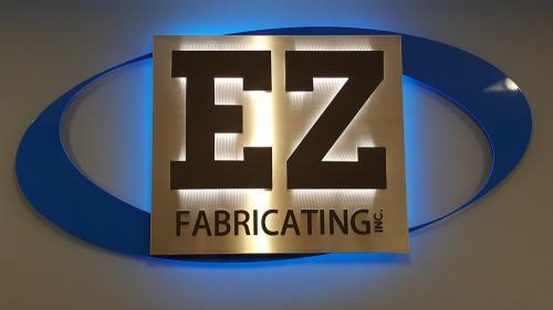 EZ Fab Sign